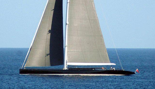 Anatta Charter Yacht