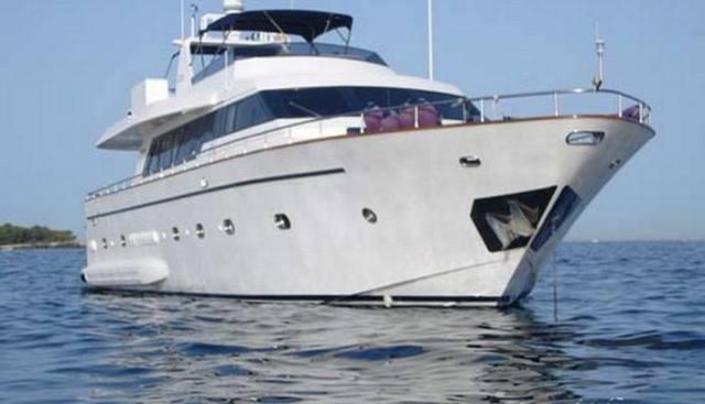 Temptation IV Charter Yacht - 4