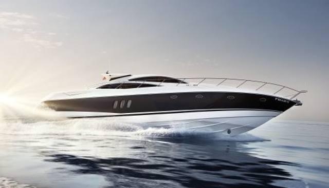 Malbec Charter Yacht - 2