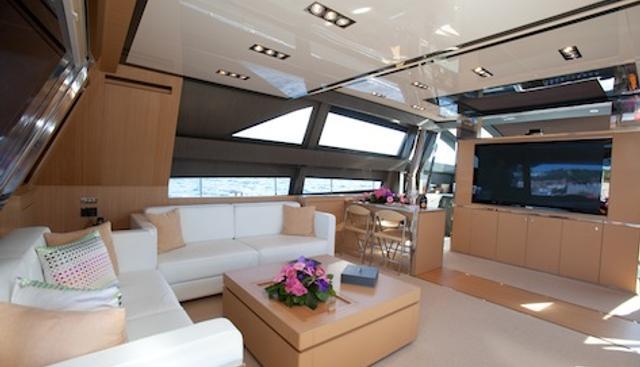 Silver Breeze Charter Yacht - 8