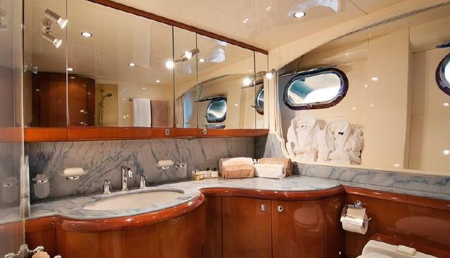 Sily Charter Yacht - 6