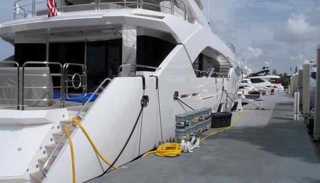 Insignia Charter Yacht - 6