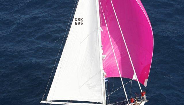 Clarelsa Charter Yacht - 6