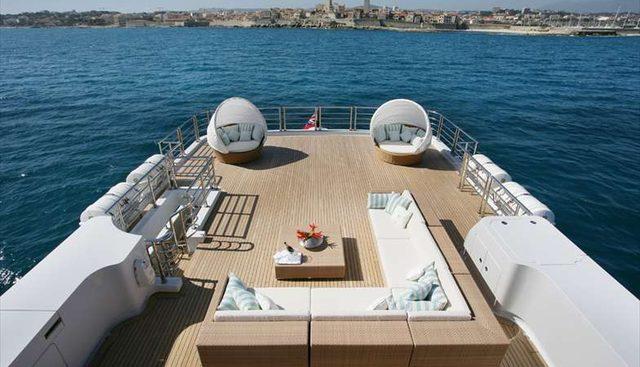 Maraya Charter Yacht - 5