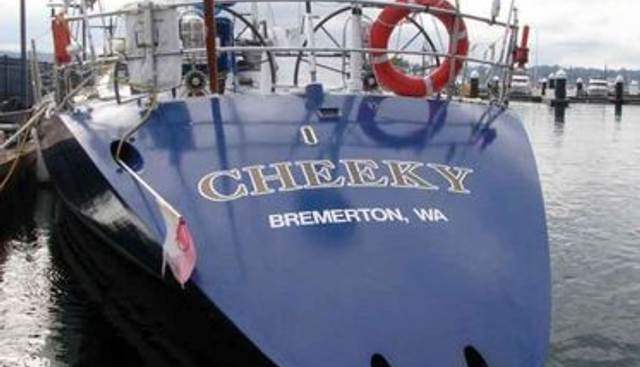 Cheeky Charter Yacht - 3