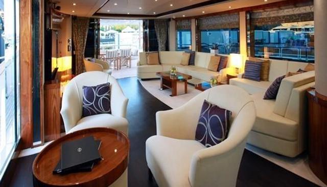 Bandazul Charter Yacht - 4
