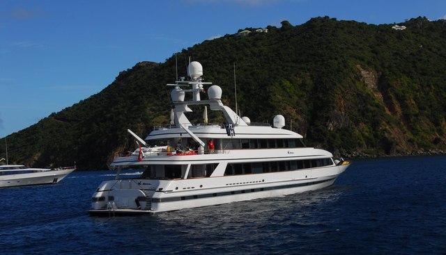 Va Bene Charter Yacht - 4