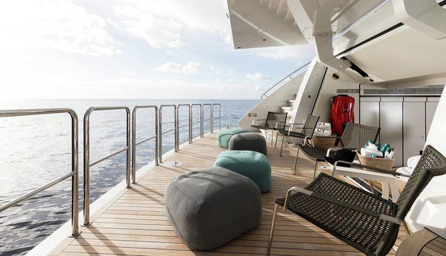 Laurentia Charter Yacht - 4