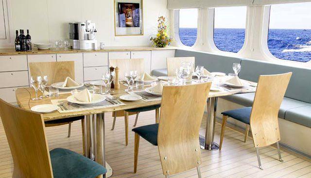 True North Charter Yacht - 8