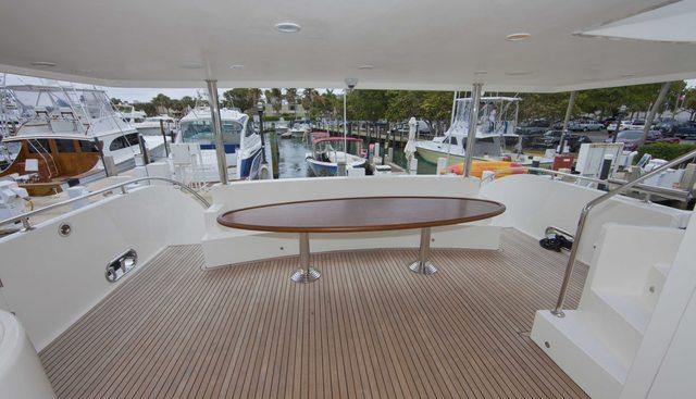 85606 Charter Yacht - 3