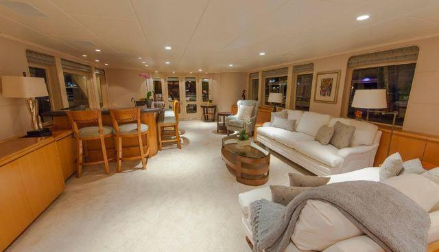 Chanson Charter Yacht - 6