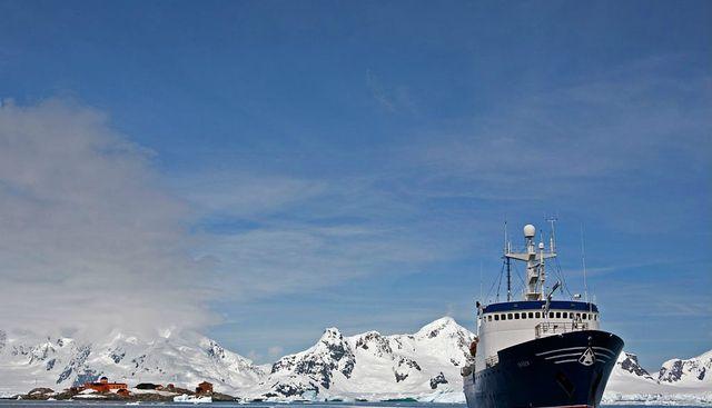 Sarsen Charter Yacht - 3