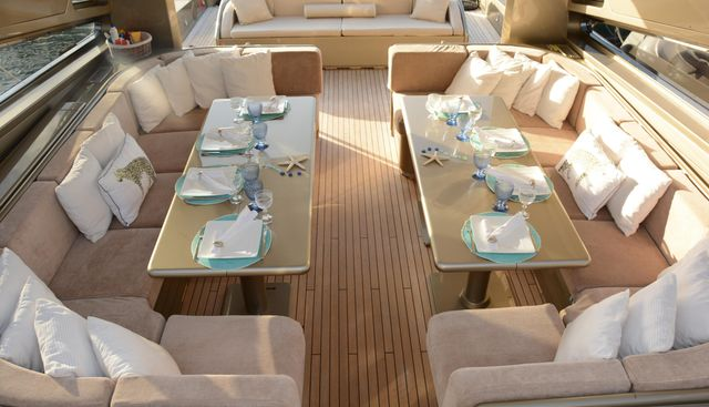 Tender To Charter Yacht - 8