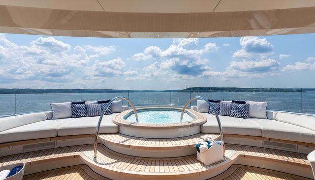 Lunasea Charter Yacht - 3