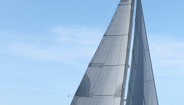 Karibu Charter Yacht - 3