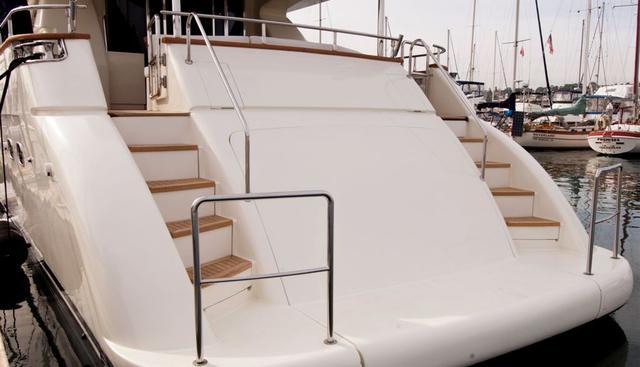 Stella Mia Charter Yacht - 3