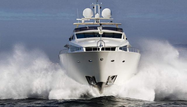 A.Mey Charter Yacht - 5