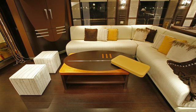 Quid Pro Quo Charter Yacht - 6