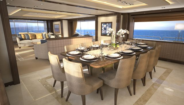 Princess AVK Charter Yacht - 7