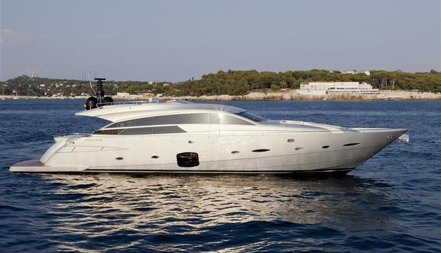 Coal Blooded Charter Yacht - 7