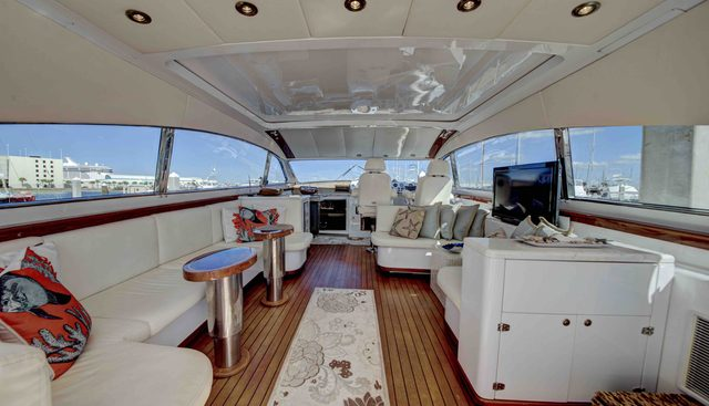 Bet On It Charter Yacht - 8