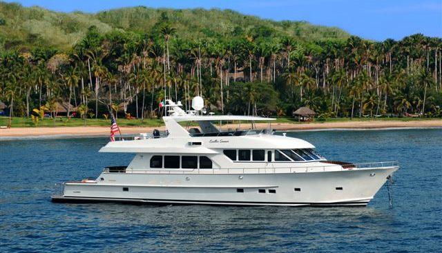Leanora Charter Yacht