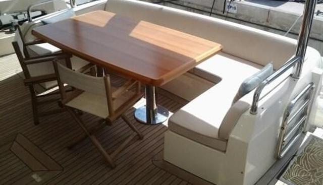Azimut 78 Charter Yacht - 6