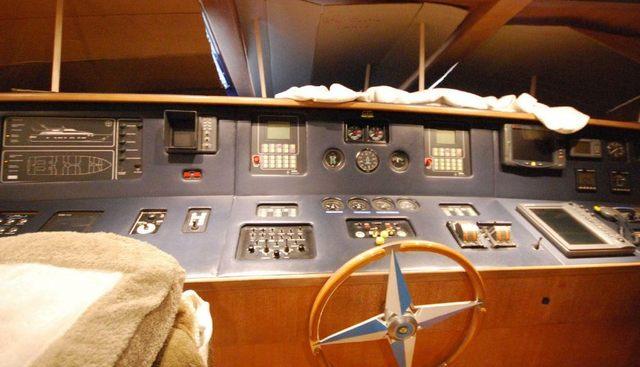 Lorenza Charter Yacht - 7