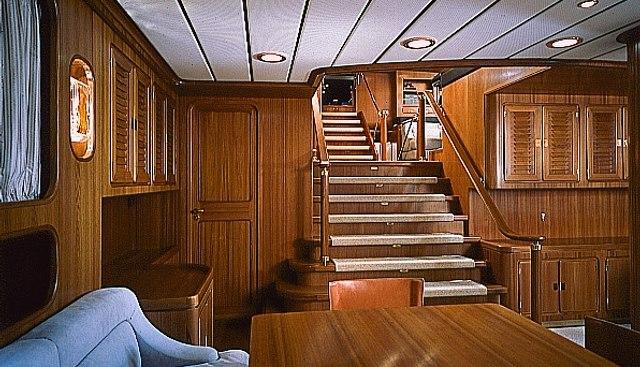 Simba Charter Yacht - 3