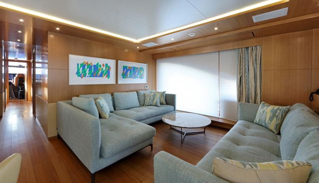 Miss Lily Charter Yacht - 5
