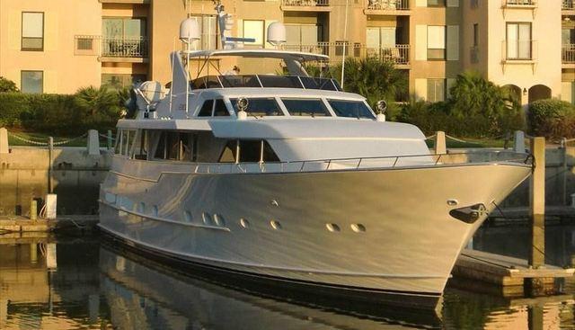 Sirene Charter Yacht - 2