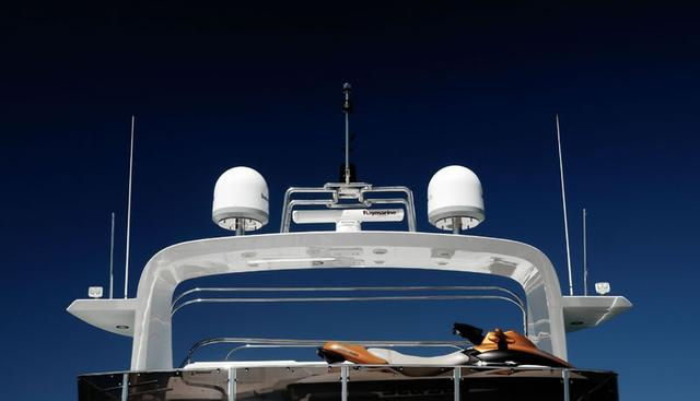 Ametist Charter Yacht - 2