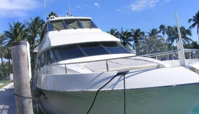 Bourbon Legend Charter Yacht - 2