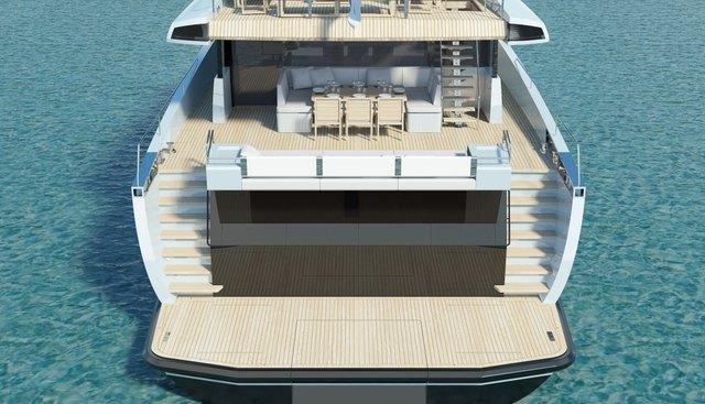 La Petite Ourse Charter Yacht - 5
