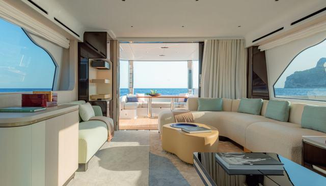 OMR Group Charter Yacht - 7
