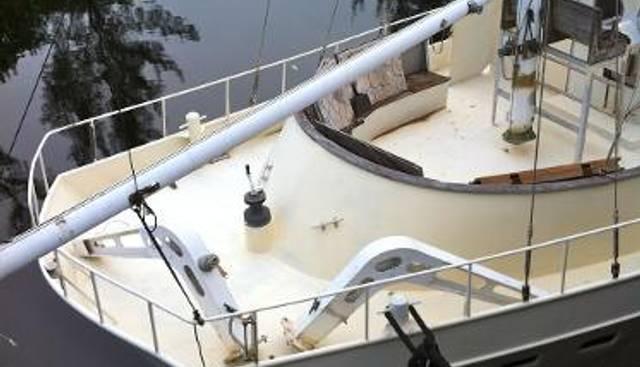 Timshel Charter Yacht - 4