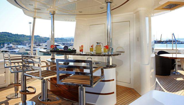 Sofico Charter Yacht - 4