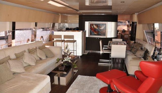 Kena Marie Charter Yacht - 2