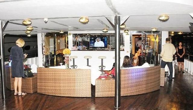 Andaman Explorer Charter Yacht - 6