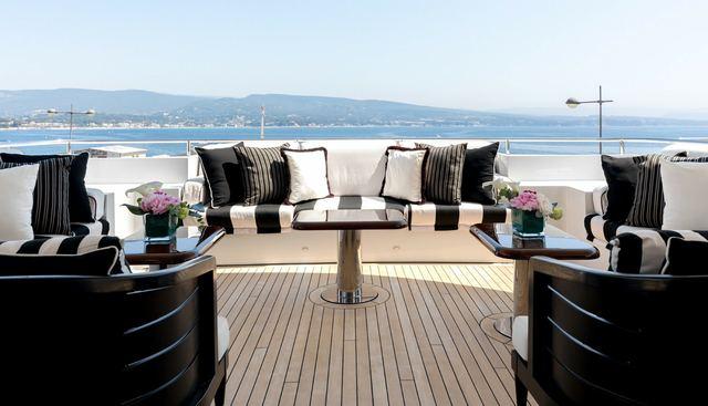 Atina Charter Yacht - 4