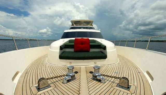 Lori Ann Charter Yacht - 6