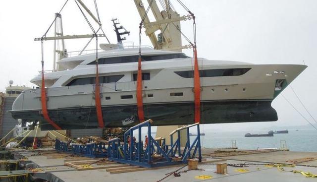 Phoenix Charter Yacht - 3