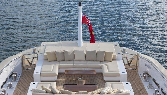 Smeralda Charter Yacht - 5