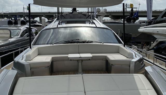 New Beginnings Charter Yacht