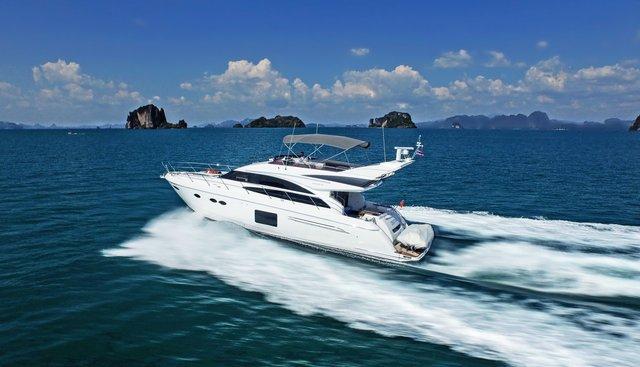 Destiny Charter Yacht - 5