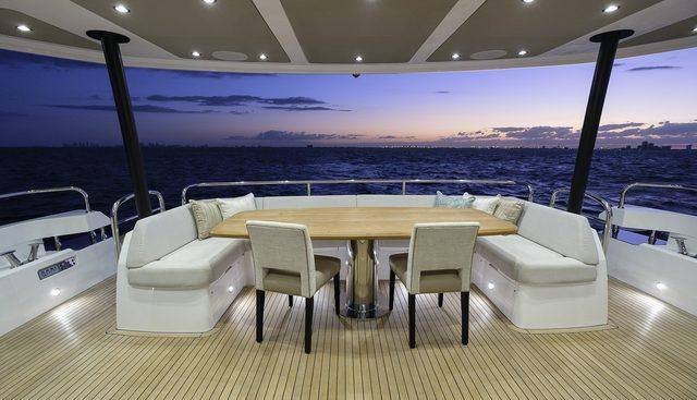 Take it Easy Charter Yacht - 4