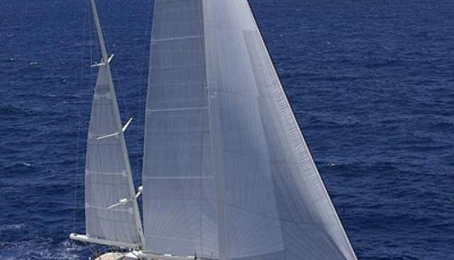 Delta House Charter Yacht - 5