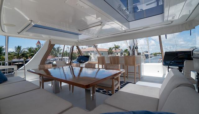Bundalong Charter Yacht - 3