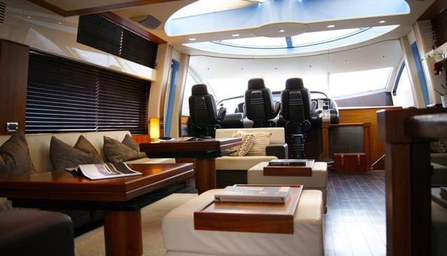 Code Charter Yacht - 7
