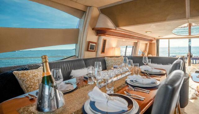 Leolena Charter Yacht - 8